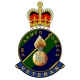 RHF Royal Highland Fusiliers HM Armed Forces Veterans Sticker