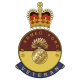 Royal Northumberland Fusiliers HM Armed Forces Veterans Sticker