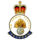 Royal Regiment of Fusiliers HM Armed Forces Veterans Sticker