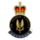 SAS Special Air Service HM Armed Forces Veterans Sticker