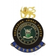 Rhodesian Armed Forces Rhodesian Army Veterans Sticker