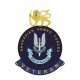 Rhodesian Armed Forces SAS Special Air Service Veterans Sticker