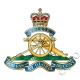 Royal Artillery Logo / Crest Sticker