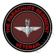 The Parachute Regiment Veterans Sticker